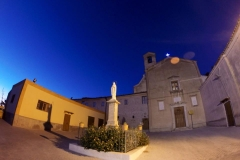 convento Caccamo