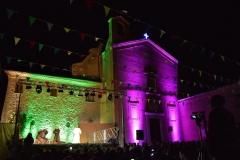 convento illuminato