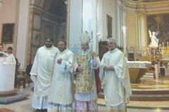 diaconato rafael