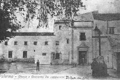 convento palermo antico