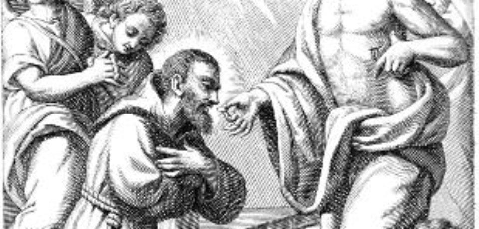 Diciotto anni dalla canonizzazione di San Bernardo