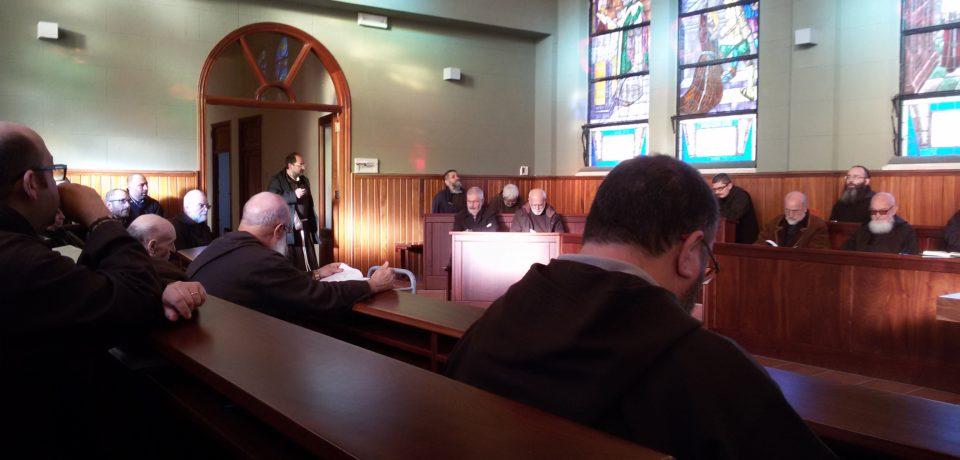 Formazione interprovinciale con Fr. Paolo Martinelli, Vescovo ausiliare di Milano