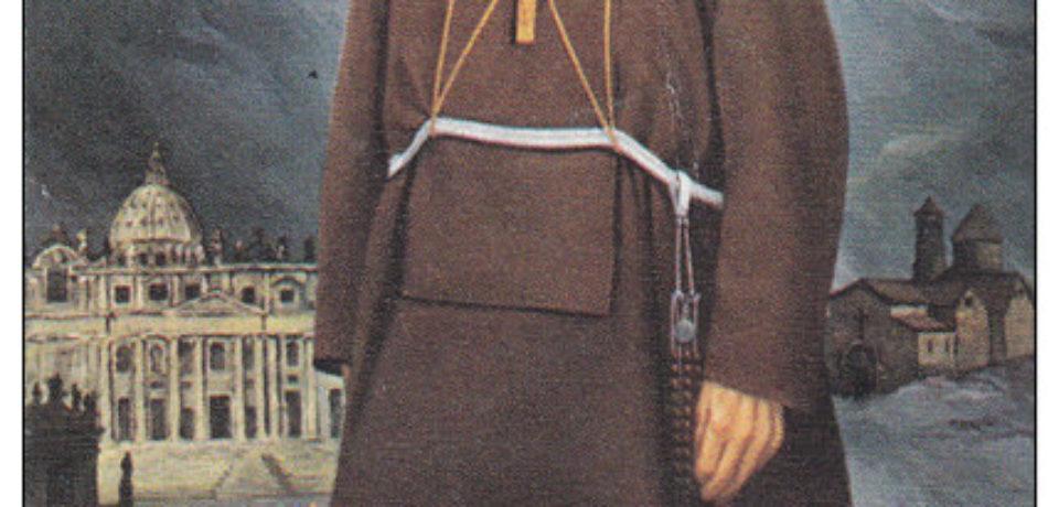 CIRILLO GIOVANNI ZOHRABIÀN (1881-1972) vescovo cappuccino nella diaspora armena