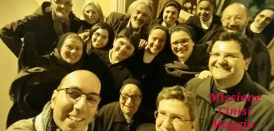 Missione popolare a Cinisi per la Beatificazione di Sr. Maria di Gesù Santocanale