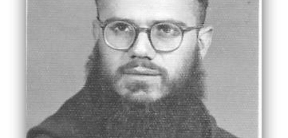 Memoria dei cinque anni del ritorno al Padre di fr. Federico Bonanno