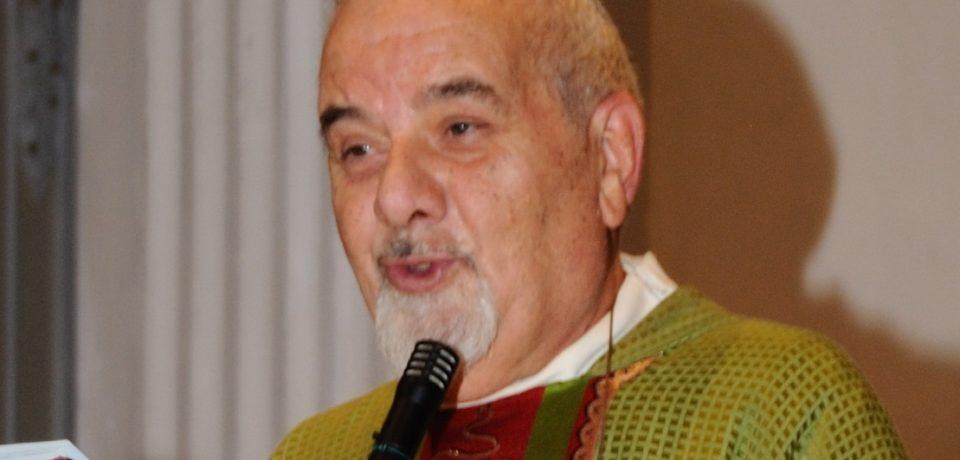 Ultimi pensieri di Fr. Giovanni Zappulla