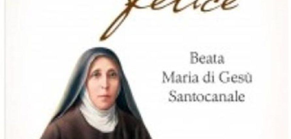 Una donna felice. Beata Maria di Gesù Santocanale – P. Samuele Cultrera OFM Cap