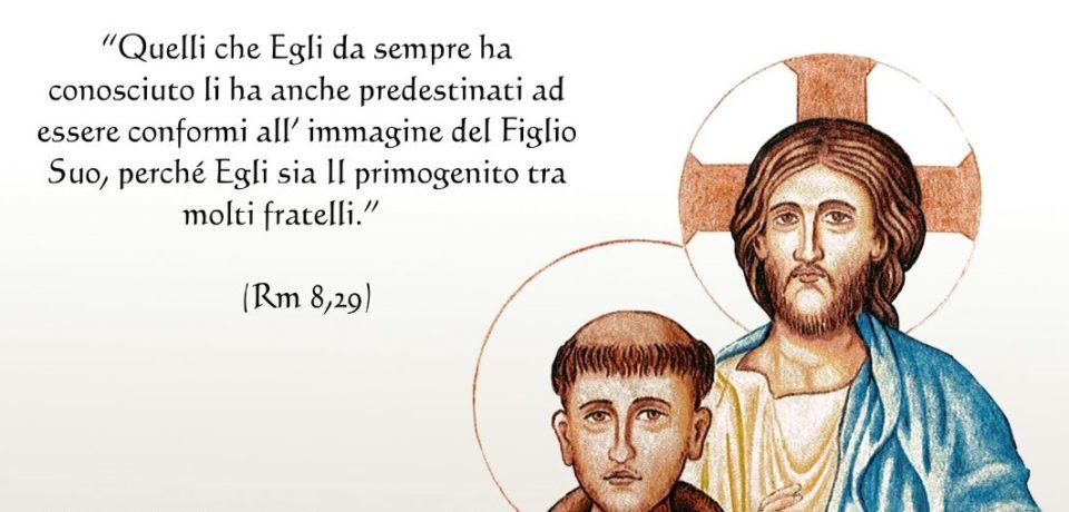 Professione Perpetua di fr. Augusto e fr. Rafael – Caccamo 9 Ottobre 2016