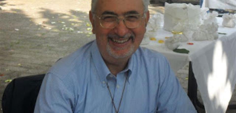 Intervista a Fr. Giovanni Spagnolo (poeta e scrittore)