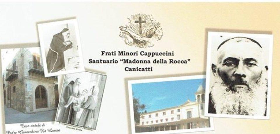 186° anniversario della nascita del Ven . P. Gioacchino La Lomia