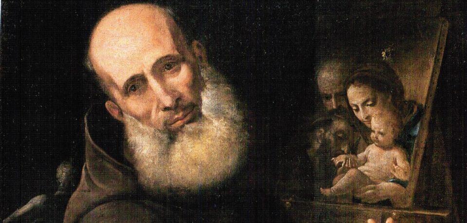 Festeggiamenti per i 300 anni dalla nascita di fr. Fedele da San Biagio Platani
