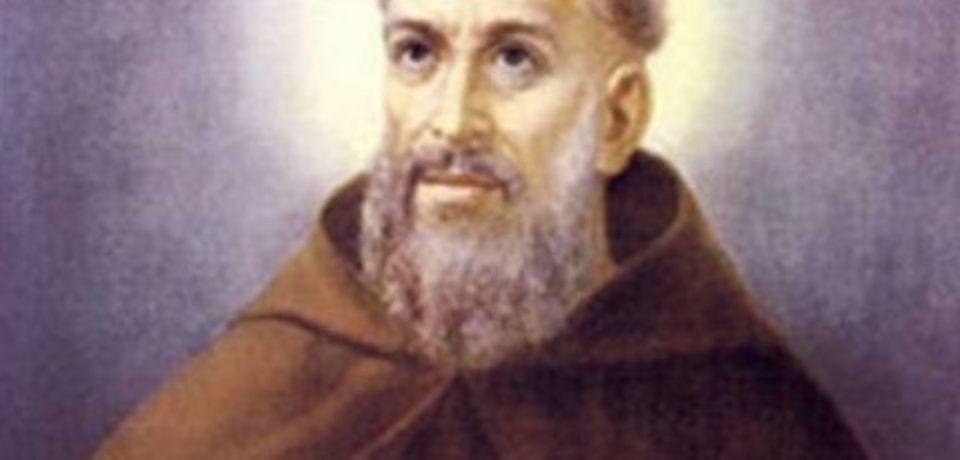 Angelo d'Acri prossimamente Santo