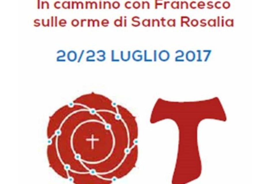 Itinerarium Rosaliae – Itinerario estivo per Giovani