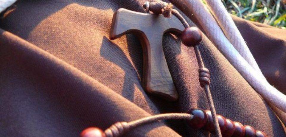 Ordinazione diaconale di fr. Rafael e rinnovi – prossimi eventi in Provincia