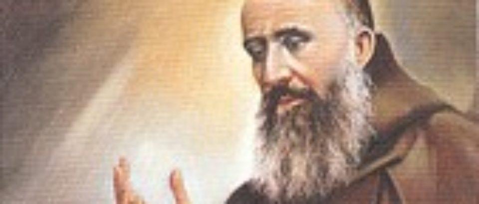 Commemorazione annuale del Servo di Dio P. Angelico Lipani