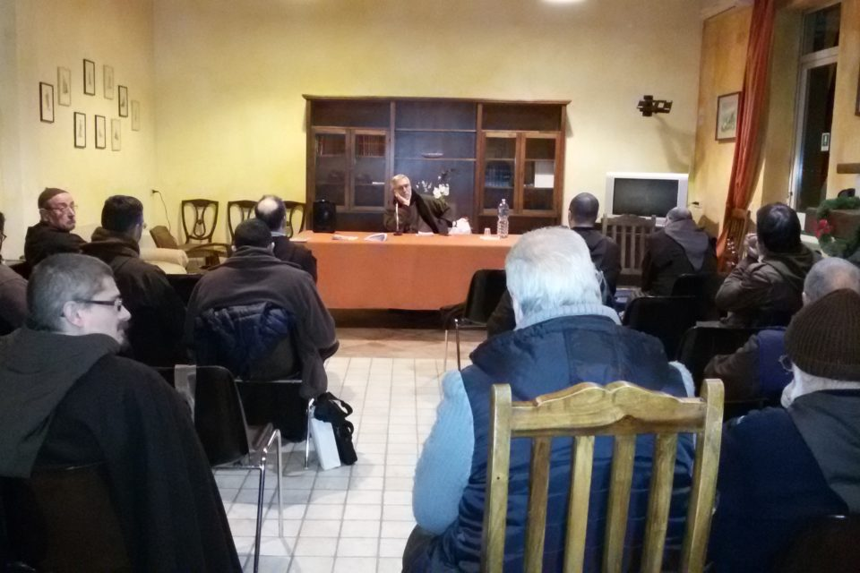 Due giorni di formazione sull'esortazione apostolica Amoris Laetitia