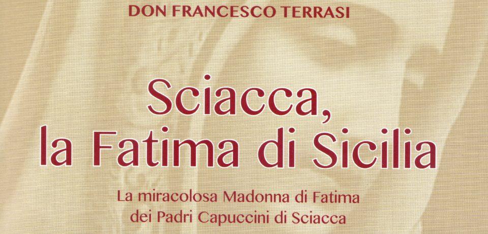 Novità editoriale – Sciacca, la Fatima di Sicilia