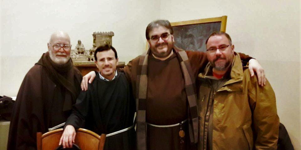 Fr. Domenico Lo Sardo è Dottore in Sacra Scrittura!