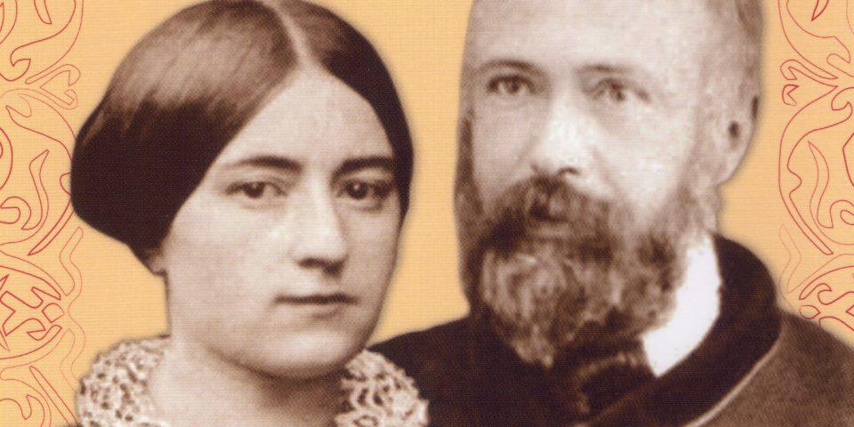 La santità nella quotidianità coniugale – I santi Luigi e Zelia Martin