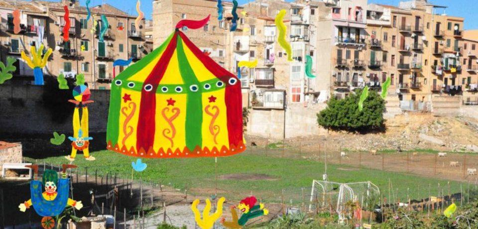 """Danisinni Circus"""