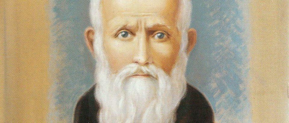Castronovo – Inaugurazione della Statua di Fr. Vitale
