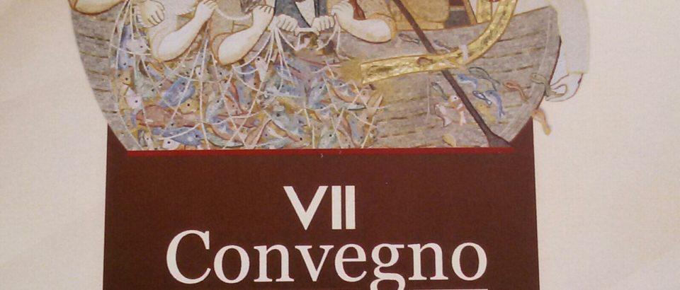 VII Convegno degli Economi e Rappresentanti Legali