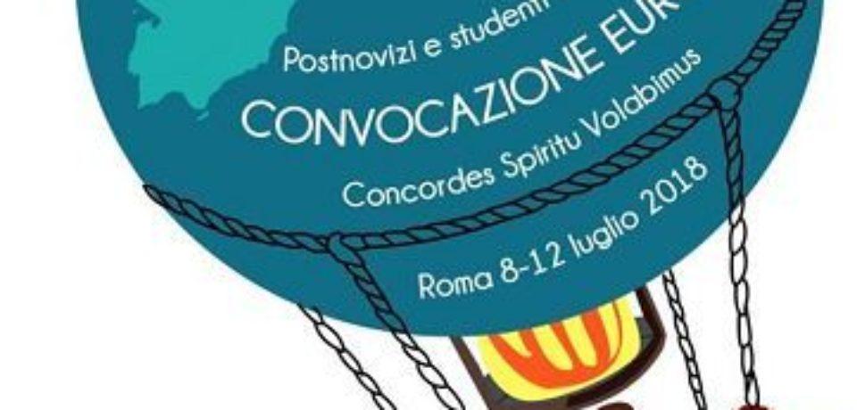 Prima Convocazione Europea dei Postnovizi e Studenti Cappuccini