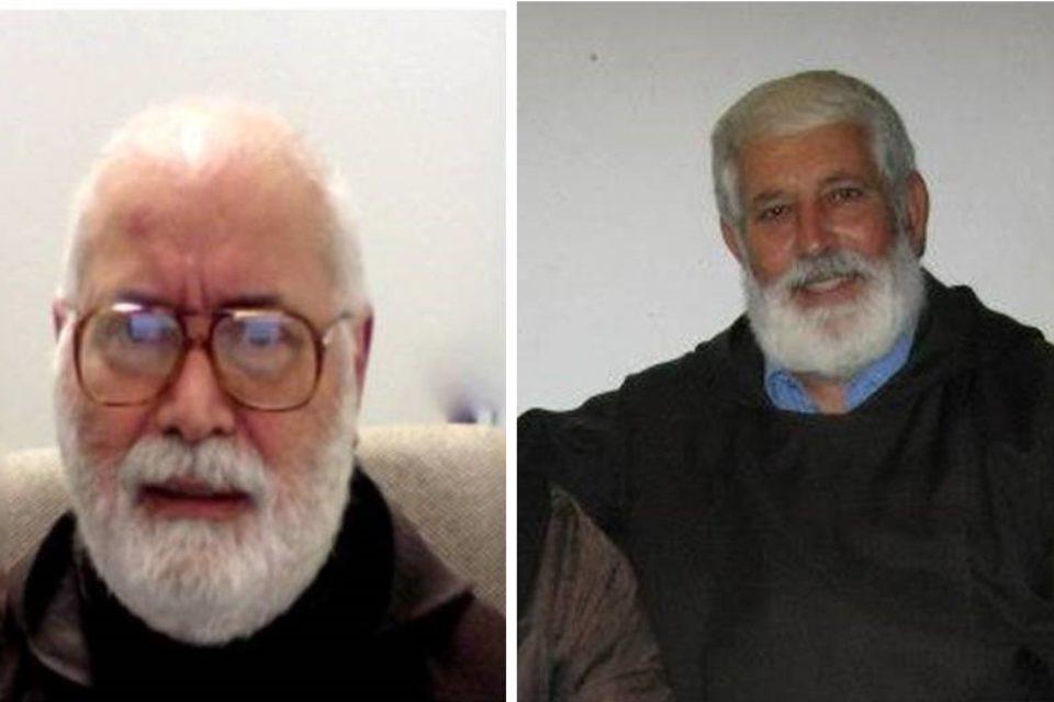 50 anni di Vita Religiosa di Fr. Antonio e Fr. Mario