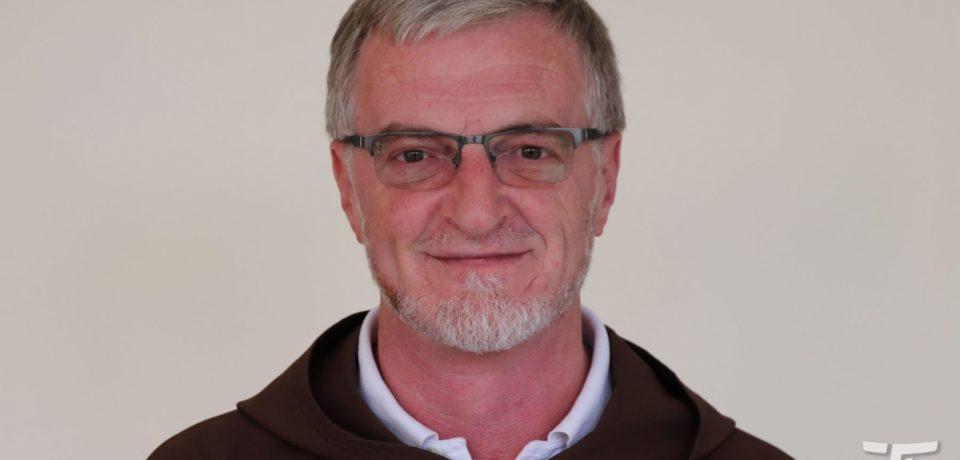 Chi è Fr. Roberto Genuin 73° ministro generale dell'Ordine dei Frati Minori Cappuccini