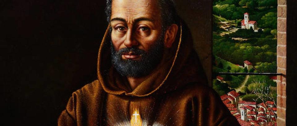 CONVEGNO INTERNAZIONALE SU TOMMASO DA OLERA (1563-1631)