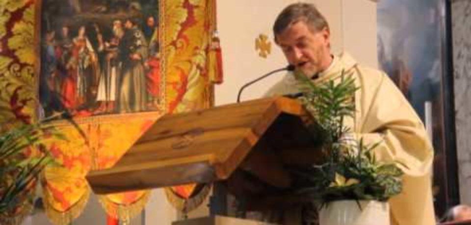 Il Capitolo Generale ha eletto il Ministro Generale per il sessennio 2018-2024 – Fr. Roberto Genuin