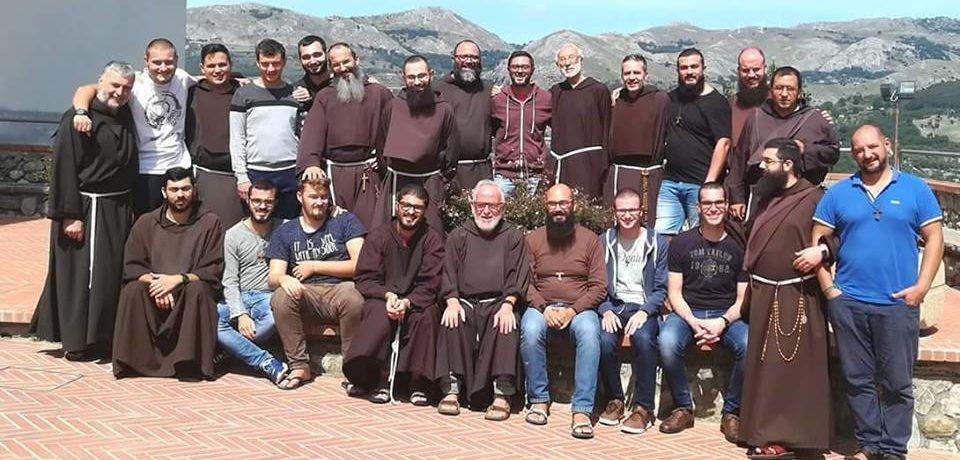 Esercizi spirituali di Postulanti e Novizi