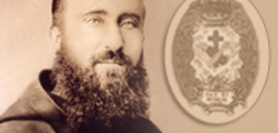 Promulgato il Decreto sulle virtù eroiche di P. Angelico Lipani