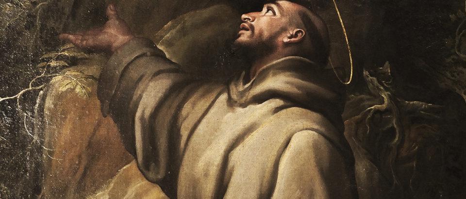 Gli Auguri del Min. Provinciale in occasione di S. Francesco