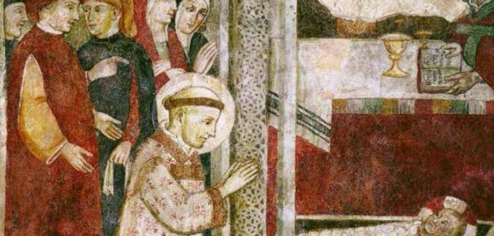 Narrare l'Incarnazione: il Natale di Francesco