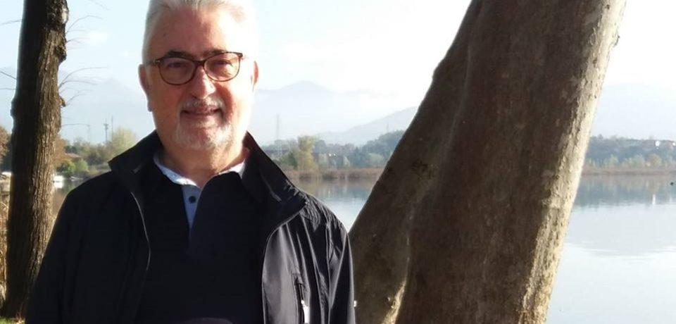 Fr. Giovanni Spagnolo è arrivato a Castelvetrano