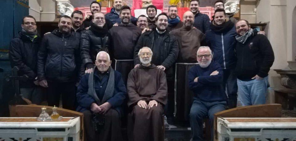 «Discernere è rispondere all'Amore» – 18-20 Marzo 2019 – Convento dei Cappuccini a Vietri di Potenza