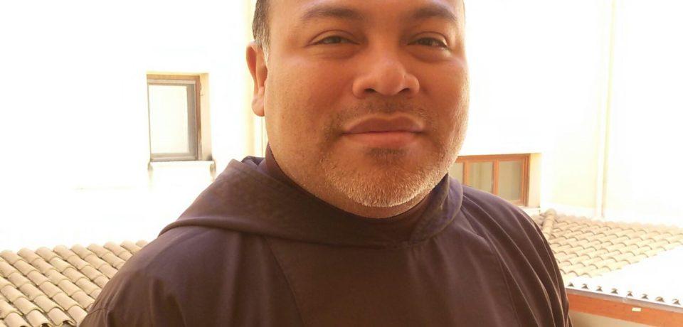Fr. Rafael Antonio Rivera Gouriyu nominato Vicario episcopale per la Vita Consacrata