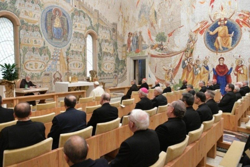 """""""Rientra in te stesso"""" – Prediche quaresimali di Fr. Raniero Cantalamessa"""