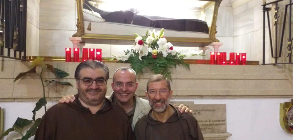 146ª Assemblea CIMP Cap – Spagna – 24 al 28 giugno 2019