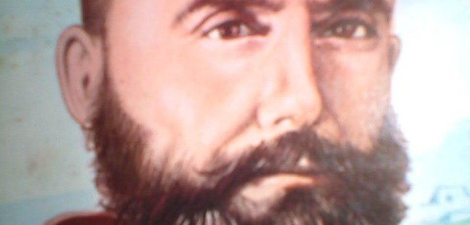 A 80 ANNI DALLA MORTE, COMMEMORATO FRA PIETRO DA SAN PIETRO CLARENZA (1881-1939)