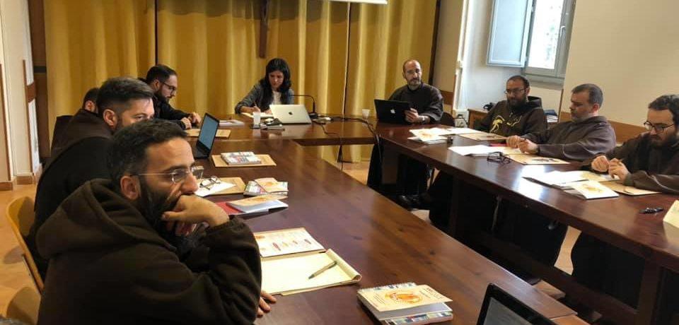 XXII CORSO DI FORMAZIONE ANIMATORI PGV – FRASCATI 4-7 NOVEMBRE 2019