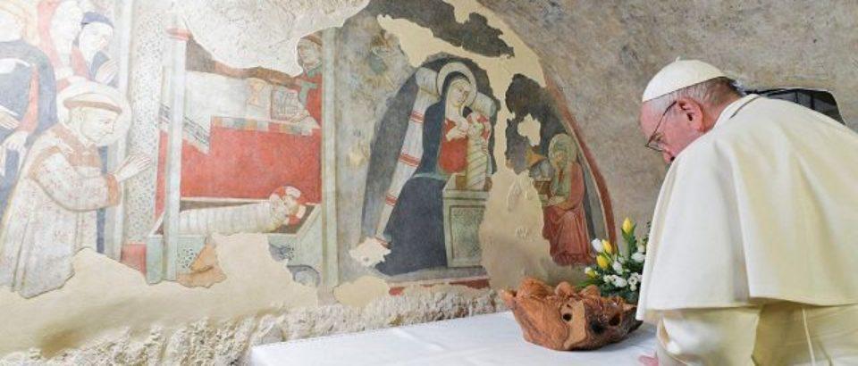 ADMIRABILE SIGNUM – Lettera Apostolica del Santo Padre Francesco sul significato e il valore del presepe