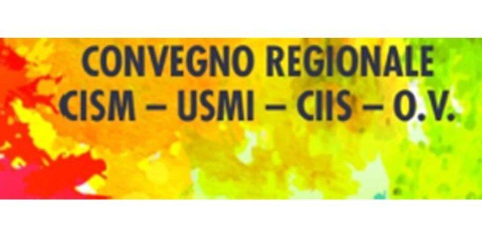 Convegno regionale CISM – La gioia del sì per sempre – 7-8/2/2020