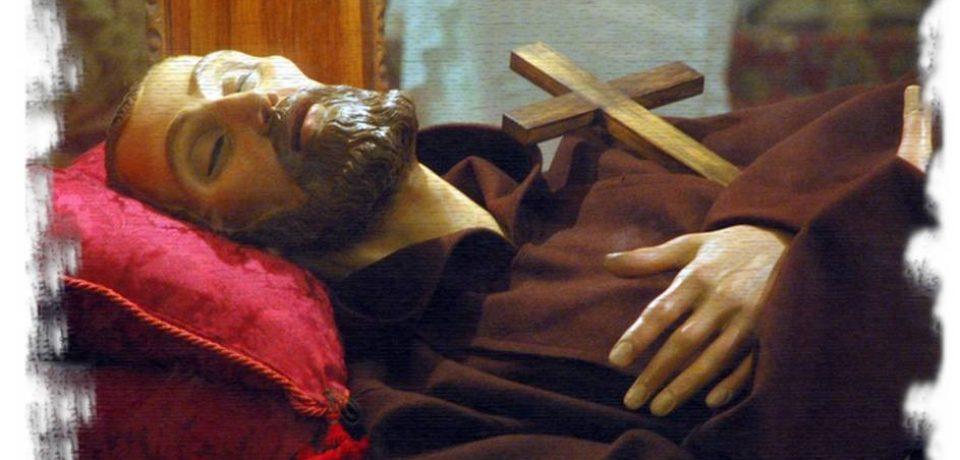 San Bernardo da Corleone a Siculiana – 6-9/2/2020