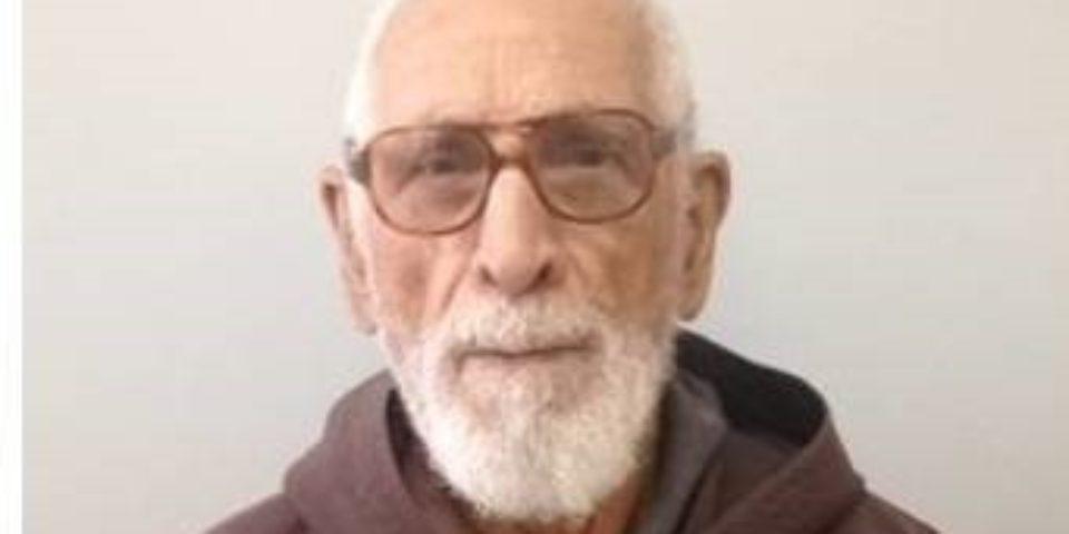 fr. Antonino Passalacqua  ha aperto gli occhi all'Eternità