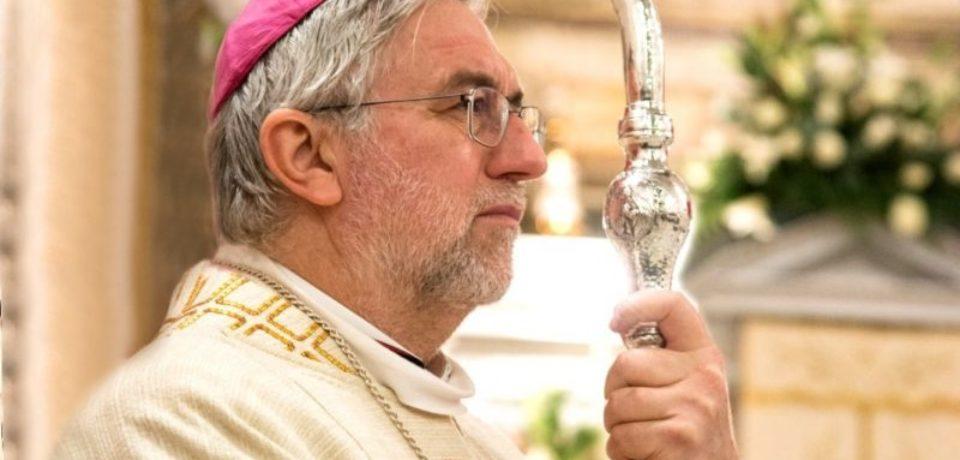 Mons. Calogero Peri – Cose da fare in tempo di Covid-19 e anche dopo