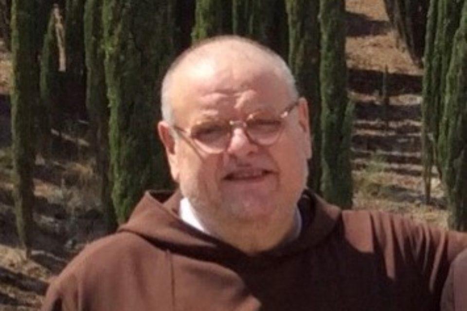 Trigesimo di Fr. Antonino Giacalone