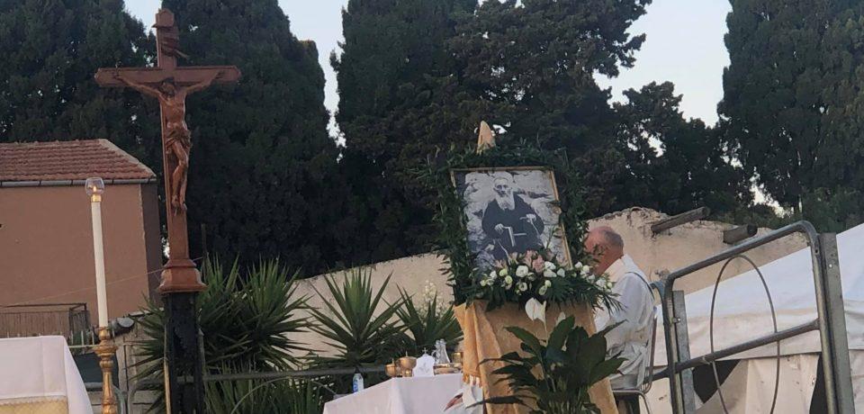 Celebrati a Canicattì i 115 anni dalla nascita al Cielo del Venerabile Padre Gioacchino La Lomia