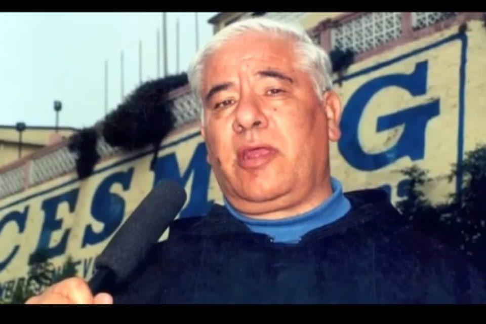 Ricordo di Fr. Anselmo Caradonna nel 9° anniversario del suo ingresso nell'Eternità